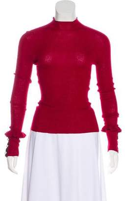 Philosophy di Lorenzo Serafini Turtleneck Long Sleeve Sweater