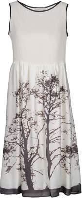 Roberta Scarpa Knee-length dresses