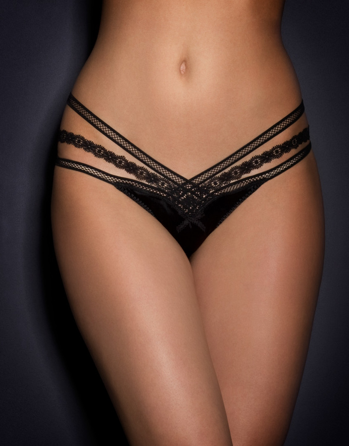 Agent Provocateur Tina Brief