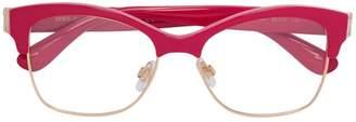 Dolce & Gabbana Eyewear bold framed glasses