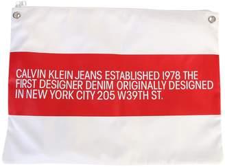 Calvin Klein Jeans Printed Bag