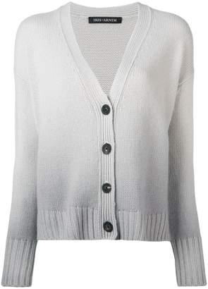Iris von Arnim cashmere knitted cardigan