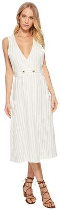 Free People Diana Wrap Dress Women's Dress