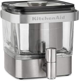 KitchenAid Stainless Steel Cold Brew Coffee Maker