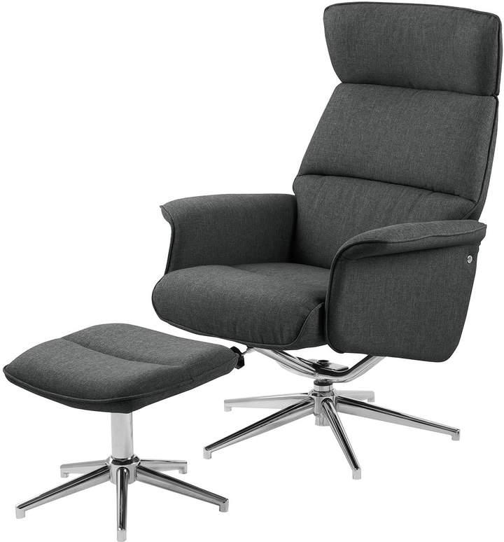 Morteens Sessel Dingle (mit Hocker)