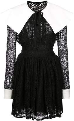 DAY Birger et Mikkelsen Alessandra Rich short lace dress