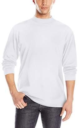 Pendleton Men's Deschutes Mock Neck Shirt