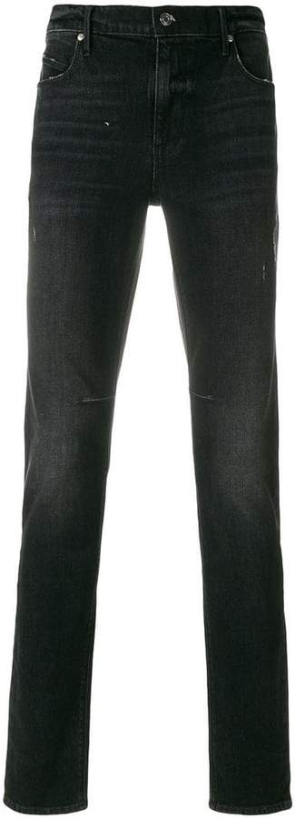RtA slim-fit jeans
