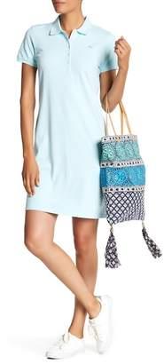 Tommy Bahama New Paradise Polo Dress