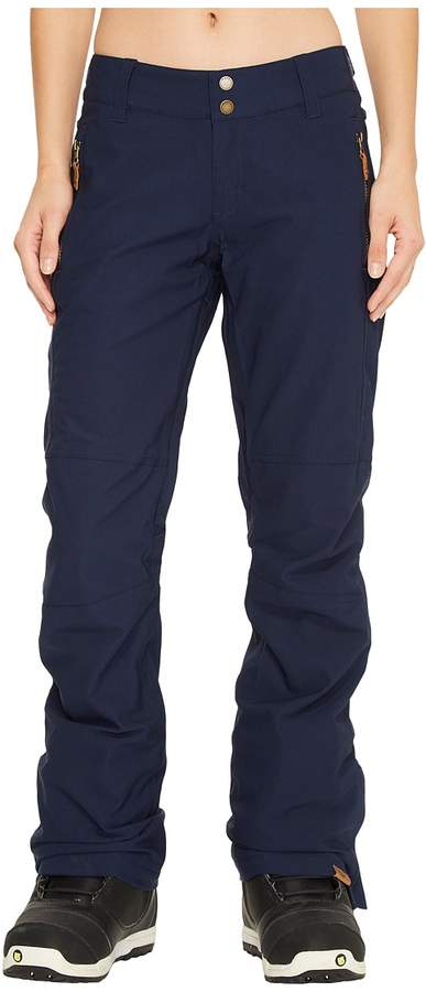 Roxy - Cabin Snow Pants Women's Casual Pants