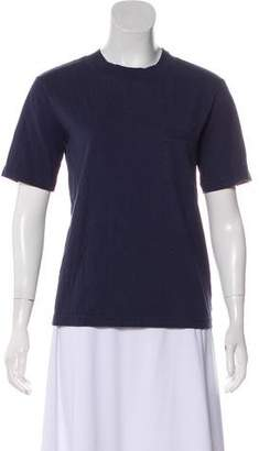 Organic by John Patrick Tonal Short Sleeve T-Shirt