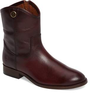 Frye Melissa Short 2 Boot