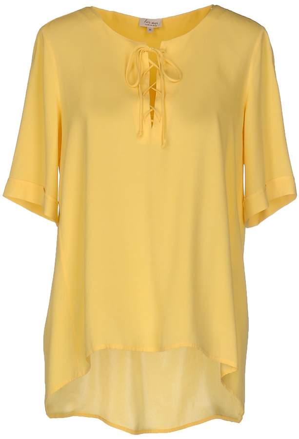Her Shirt Blouses - Item 38578168