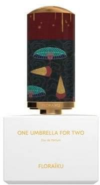 Floraiku One umbrella for two Eau de Parfum