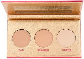 Mally Beauty Mally Wazza Wassup! Ombre Highlighting Trio