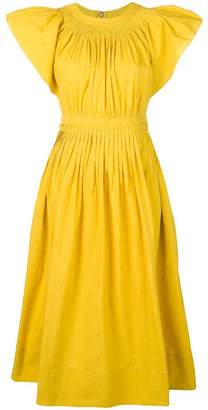 Ulla Johnson Lottie midi dress
