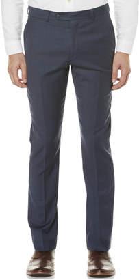 Original Penguin BLUE SHARKSKIN DRESS PANT