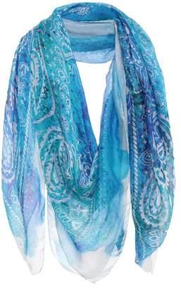 JANE CARR Square scarf
