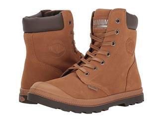 Palladium Pampa Hi Knit LP Sue Women's Boots