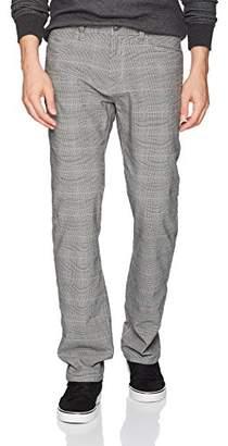 Volcom Men's Gritter Modern Thrifter Chino Pant