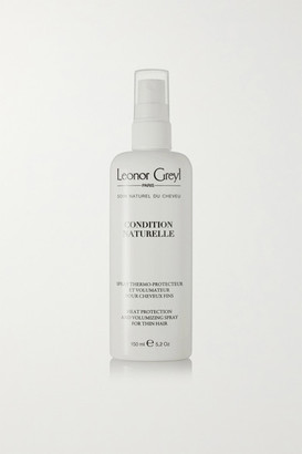Leonor Greyl Condition Naturelle Heat Protective Styling Spray, 150ml - Colorless