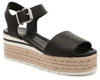Nine West Layla Espadrille Wedge Sandal