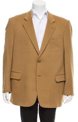 Barneys New York Barney's New York Cashmere Button-Up Jacket