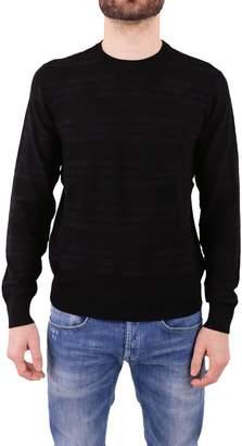 Emporio Armani Viscose Blend Sweater