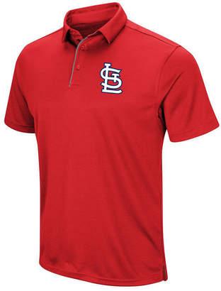 Under Armour Men's St. Louis Cardinals Tech Polo
