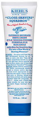 Kiehl's Ultimate Brushless Shave Cream