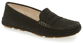 Women's Sam Edelman Filly Moc Toe Loafer $99.95 thestylecure.com