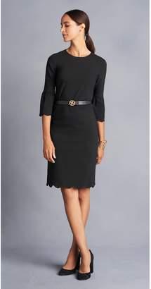 J.Mclaughlin Elle Bell Sleeve Dress