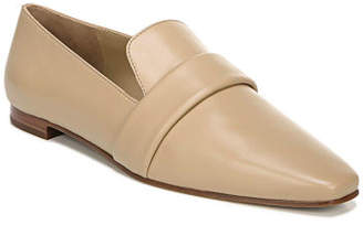 Via Spiga Adaline Flat Leather Loafers
