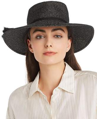Physician Endorsed Devon Straw Sun Hat