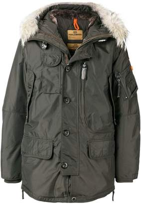 ... Parajumpers loose fitted jacket