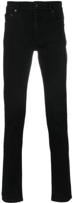 Kenzo Signature Slim Fit Jeans