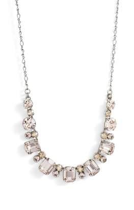 Sorrelli Divide & Conquer Crystal Necklace