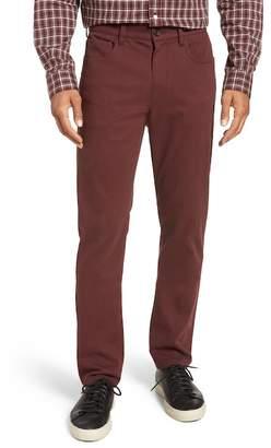 Vince Regular Fit Five-Pocket Pants