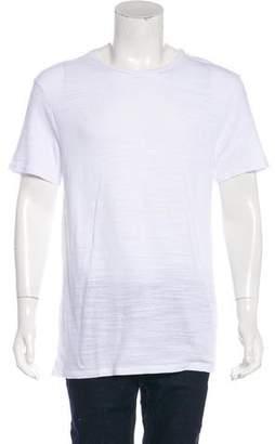 AllSaints Scoop Neck T-Shirt