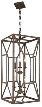 Feiss Marquelle 6-Light Foyer Chandelier