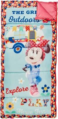 Disney Disney's Minnie Mouse Sleeping Bag