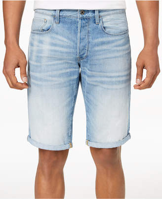 "G Star Men's Denim 11"" Shorts"