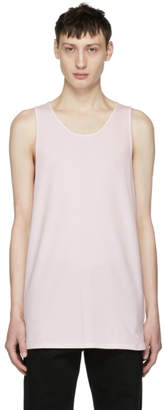 Nonnative Pink Dweller Tank Top