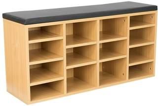 Marissa Shoe Storage Bench