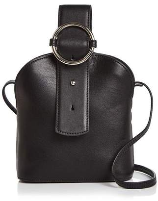 PARISA WANG Addicted Small Leather Crossbody