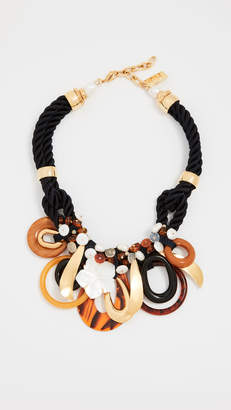Lizzie Fortunato Dawn & Dusk Necklace