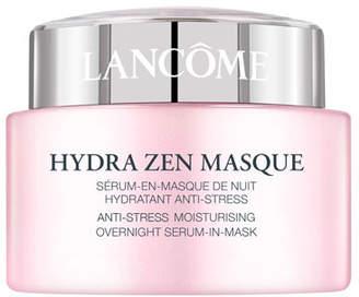 Lancôme Hydra Zen Anti-Stress Moisturizing Overnight Serum-in-Mask, 2.5 oz.