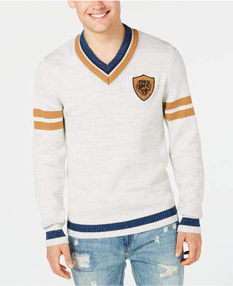 American Rag Men's Cricket Sweater