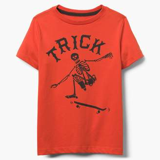 Gymboree Trick or Treat Tee