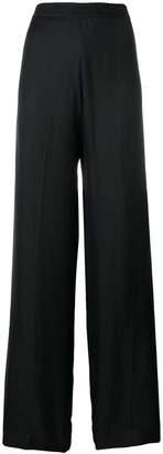 Neil Barrett wide leg trousers
